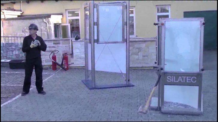 Medium Size of Einbruchsichere Fenster Wie Sich Sicherheit Bei Fenstern Unterscheidet Youtube Velux Gardinen Klebefolie Für Sicherheitsfolie Mit Lüftung Marken Test Fenster Einbruchsichere Fenster