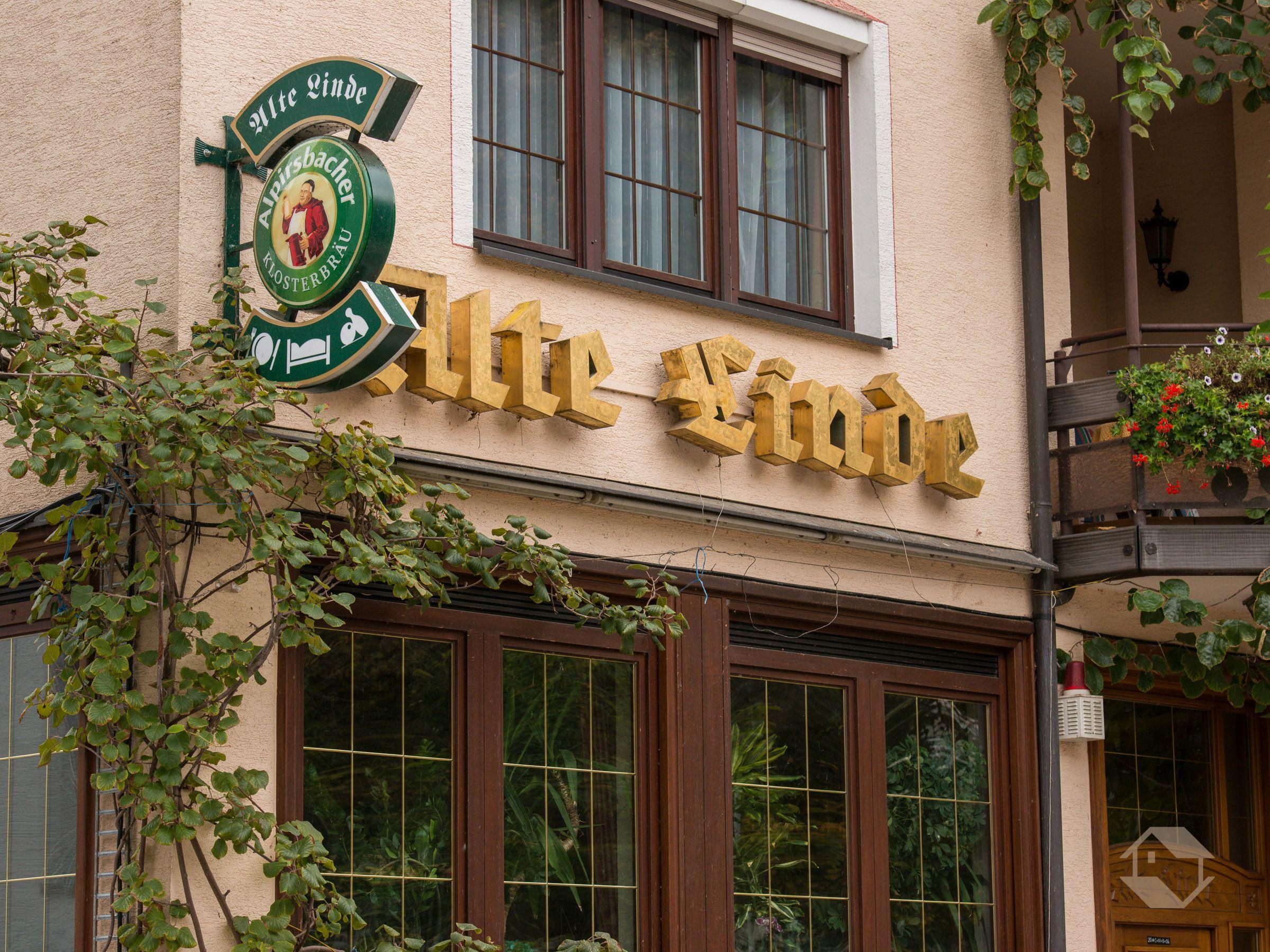 Full Size of Bad Wildbad Hotel Restaurant Alte Linde Langensalza Hotels Oeynhausen Kötzting Flinsberg Midischrank Zwischenahn Wimpfen Wandtattoo Ems In Salzuflen Bad Bad Wildbad Hotel