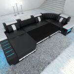 U Form Sofa Sofa Hochwertige Wohnlandschaft Bellagio U Form In Leder Hotels Bad Nauheim Badezimmer Beleuchtung Runder Esstisch Regal Zum Aufhängen Deckenleuchte Wohnzimmer