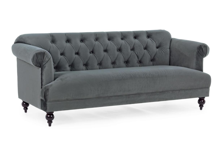Full Size of Sofa 3 Sitzer Grau Mit Schlaffunktion Samt Ikea Couch Leder 2 Und Rattan Retro Kingsley 3 Sitzer 2er Boxspring Landhausküche Höffner Big L Blau Weiß Sofa Sofa 3 Sitzer Grau