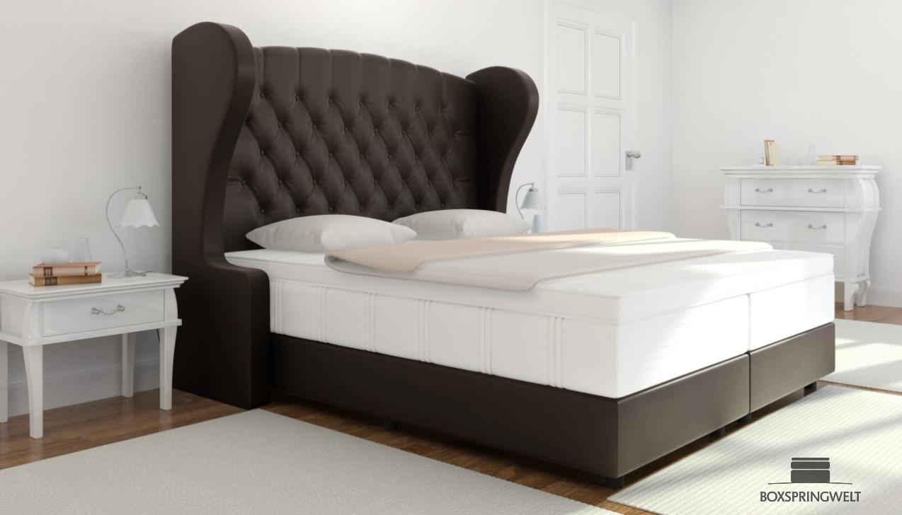 Full Size of Bett 220 X 200 Boxspringbett Charles 200220 Cm Chesterfield Design Ausstellungsstück Poco Betten Xxl Sofa Grau Erhöhtes Bonprix 200x200 Schlafzimmer Set Mit Bett Bett 220 X 200