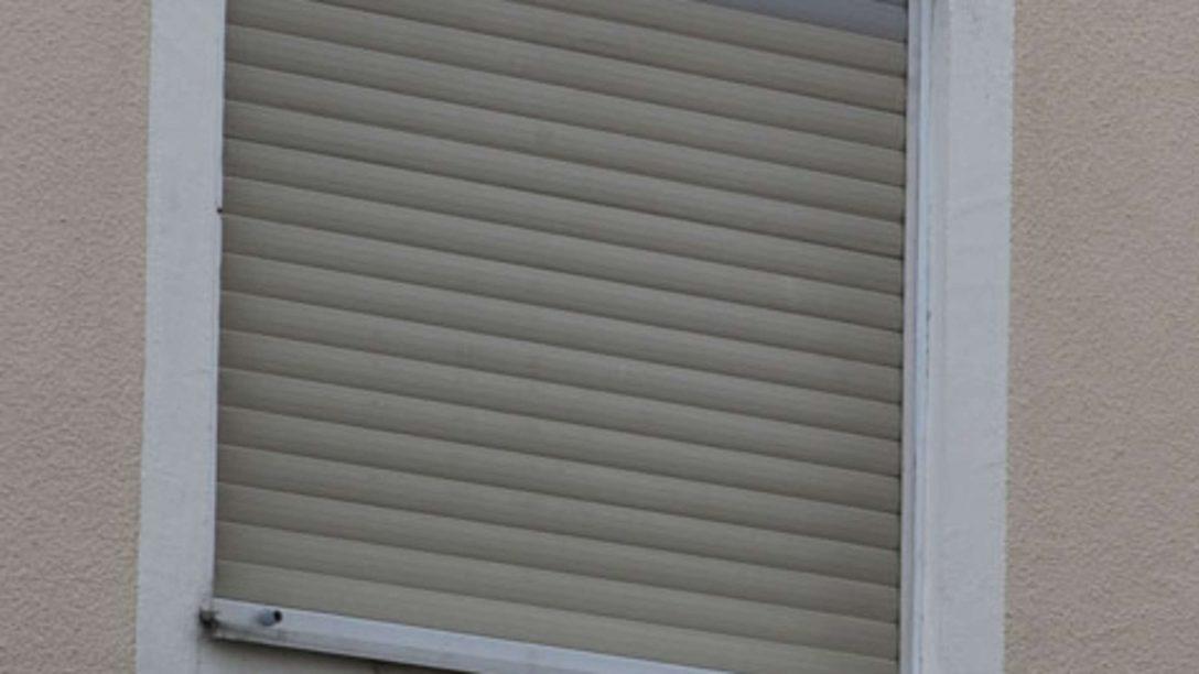 Large Size of Fenster Rolladen Nachträglich Einbauen Nachrsten Von Rollladen Lohnt Sich Oft Nicht Wohnen Rahmenlose Velux Rollo Sonnenschutz Plissee Sicherheitsbeschläge Fenster Fenster Rolladen Nachträglich Einbauen