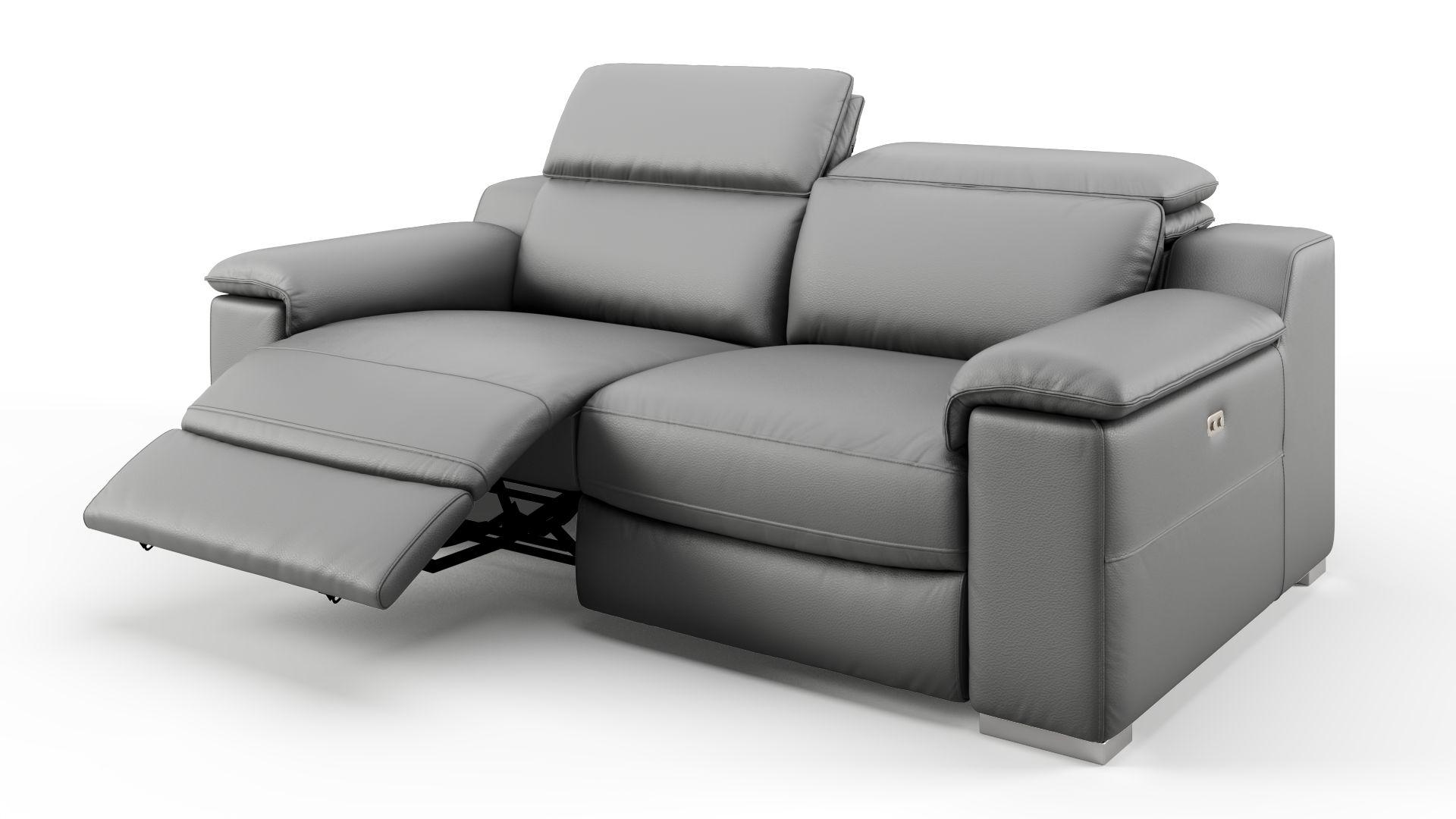 Full Size of Zweisitzer Sofa Mit Relaxfunktion Elektrisch Ecksofa Verstellbar Couch Elektrische Leder 2 Sitzer Design Sofanella Betten Matratze Und Lattenrost 140x200 Auf Sofa Sofa Mit Relaxfunktion Elektrisch