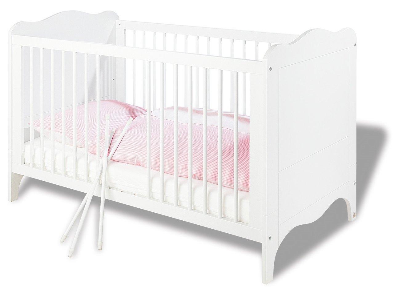 Full Size of Pinolino Bett Kinderbett Fleur 180x200 Mit Lattenrost Und Matratze Roba Cars Baza Weiße Betten 120 Cm Breit Schreibtisch Rückenlehne überlänge Ohne Füße Bett Pinolino Bett