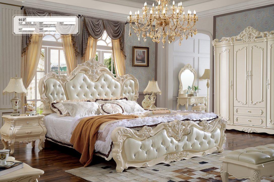 Large Size of Bett Barock Klassisches Chesterfield Rokoko Stil Betten Doppel Antike Leander 120x200 Massivholz 200x200 Mit Bettkasten Günstige 140x200 2x2m München Amazon Bett Bett Barock