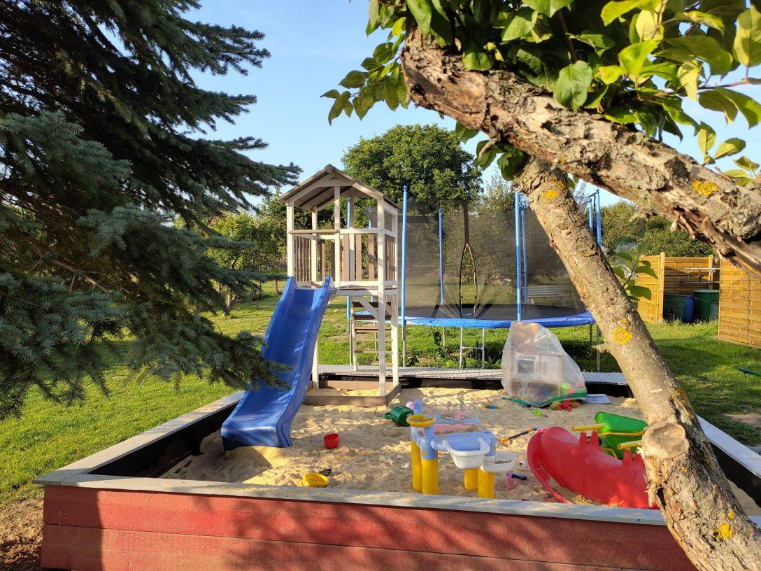 Large Size of Spielturm Garten Selber Bauen Test Holz Bauhaus Kinder Gebraucht Aufbau Was Braucht Man Wie Lange Dauert Es 2020 Lounge Sofa Holzbank Beistelltisch Garten Spielturm Garten