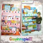 Das Tolle Bcherregal Von Tidy Books Frs Kinderzimmer Testerin Regal Weiß Sofa Regale Kinderzimmer Bücherregal Kinderzimmer