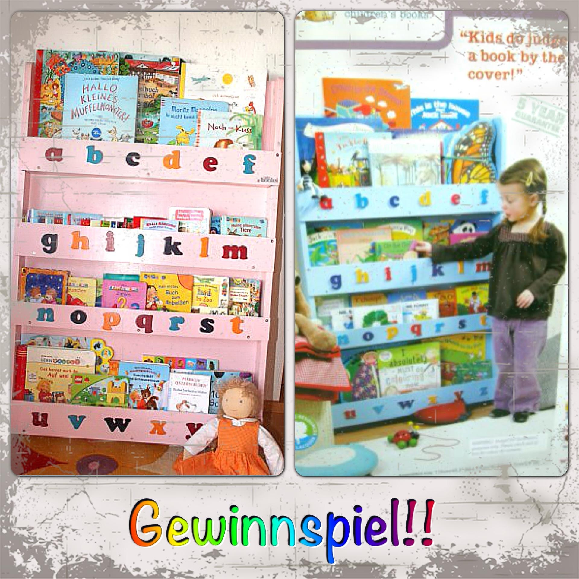 Full Size of Das Tolle Bcherregal Von Tidy Books Frs Kinderzimmer Testerin Regal Weiß Sofa Regale Kinderzimmer Bücherregal Kinderzimmer