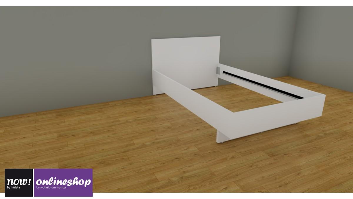 Full Size of Hlsta Now Basic Bett Mit Holzkopfteil 120 140 160 180 Fenster 120x120 Außergewöhnliche Betten Feng Shui Rustikales Bettwäsche Sprüche Landhaus 140x200 Bett Bett 120 Cm Breit