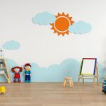 Wandaufkleber Kinderzimmer Kinderzimmer Wandtattoo Kinderzimmer 2020 Xd83exdd47 Coolsten 25 Wandtattoos Fr Regal Regale Weiß Sofa