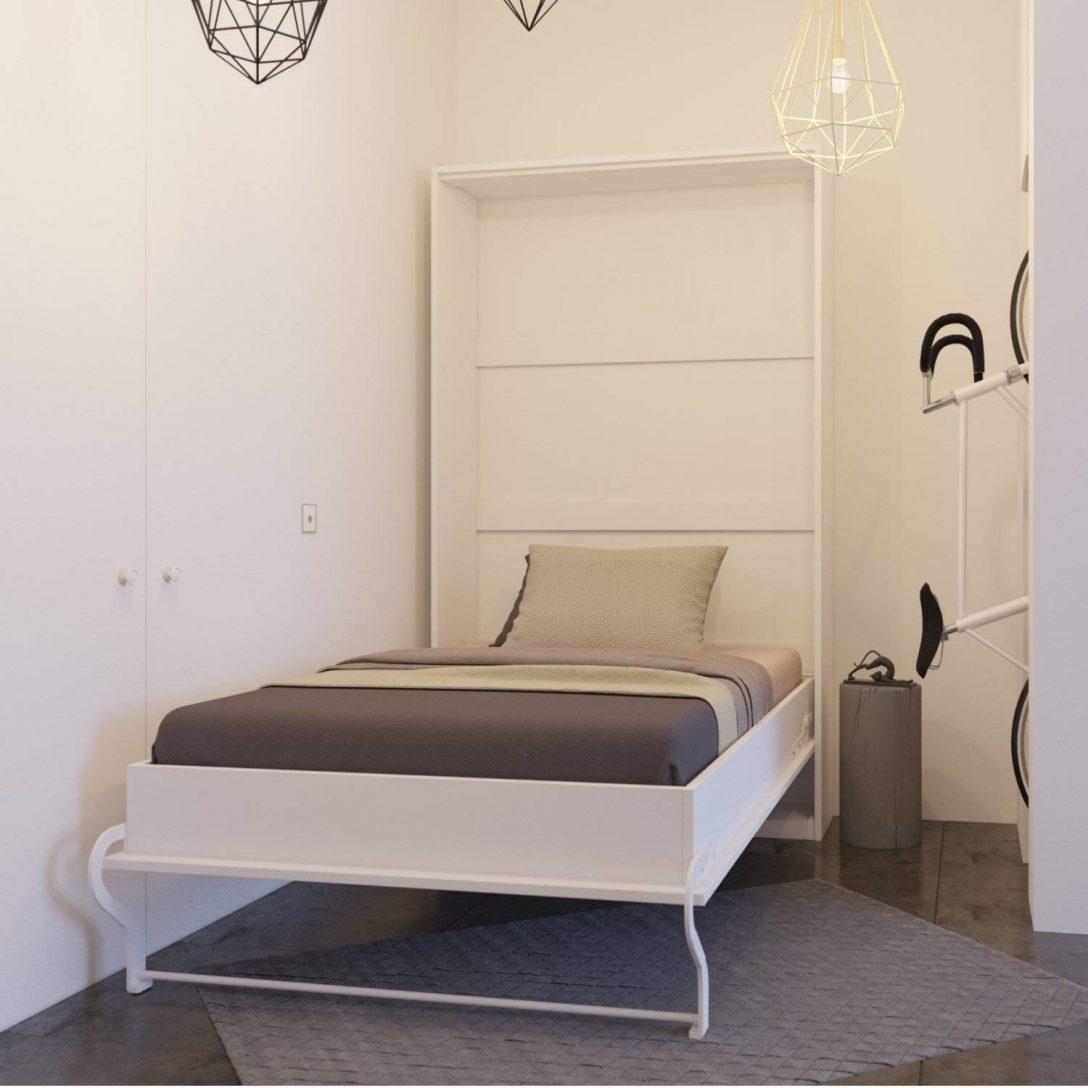 Large Size of Ausklappbares Bett Smartbett Verstecktem Von 120 Cm Vertikale Komforthöhe Leander Mit Aufbewahrung Jabo Betten Sitzbank Flach Einzelbett Tagesdecken Für Bett Ausklappbares Bett