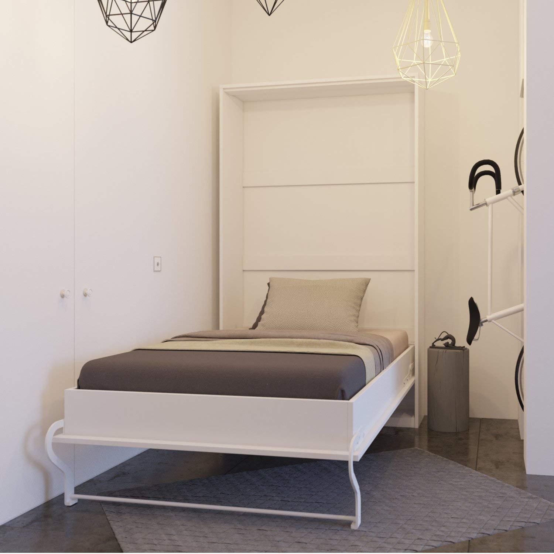 Full Size of Ausklappbares Bett Smartbett Verstecktem Von 120 Cm Vertikale Komforthöhe Leander Mit Aufbewahrung Jabo Betten Sitzbank Flach Einzelbett Tagesdecken Für Bett Ausklappbares Bett