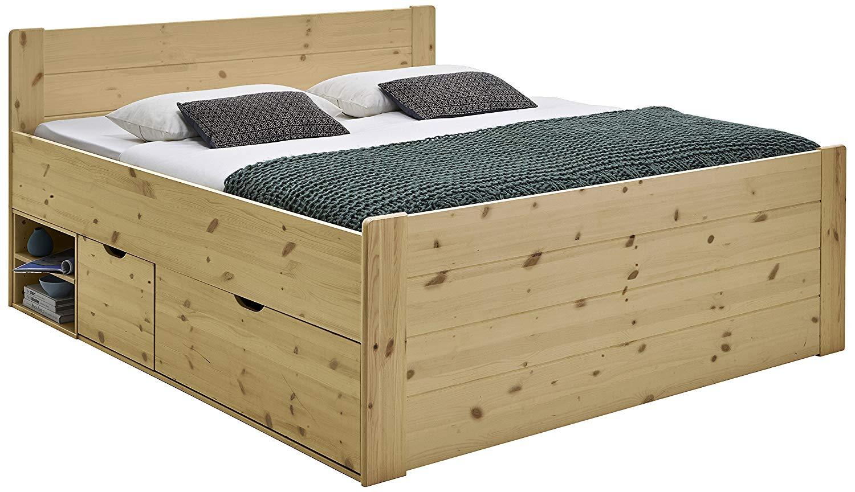 Full Size of Steens Bett 7362001019000f Jana Schubkastenbett Mit Matratze Und Lattenrost 140x200 Massivholz Betten Ebay Meise 160x200 Günstig Kaufen Barock Xxl Bett Steens Bett