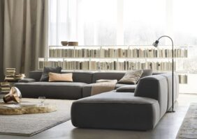 Modernes Sofa