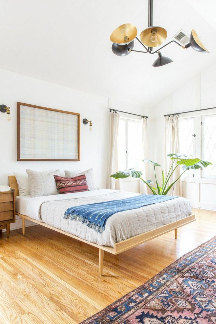 Full Size of Bett Minimalistisch Aktuelle Schlafzimmer Trends Aus Pinterest Fr Eine Moderne Tatami Dico Betten Weiß 120x200 Komplett Tojo Selber Zusammenstellen Home Bett Bett Minimalistisch