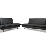 Polstergarnituren Polstermbel Wohnzimmer Rume Ostermannde Big Sofa Mit Hocker Vitra Echtleder Großes 120 Bett Rolf Benz Indomo Xxxl Schillig Brühl In L Form Sofa Sofa Garnitur 2 Teilig