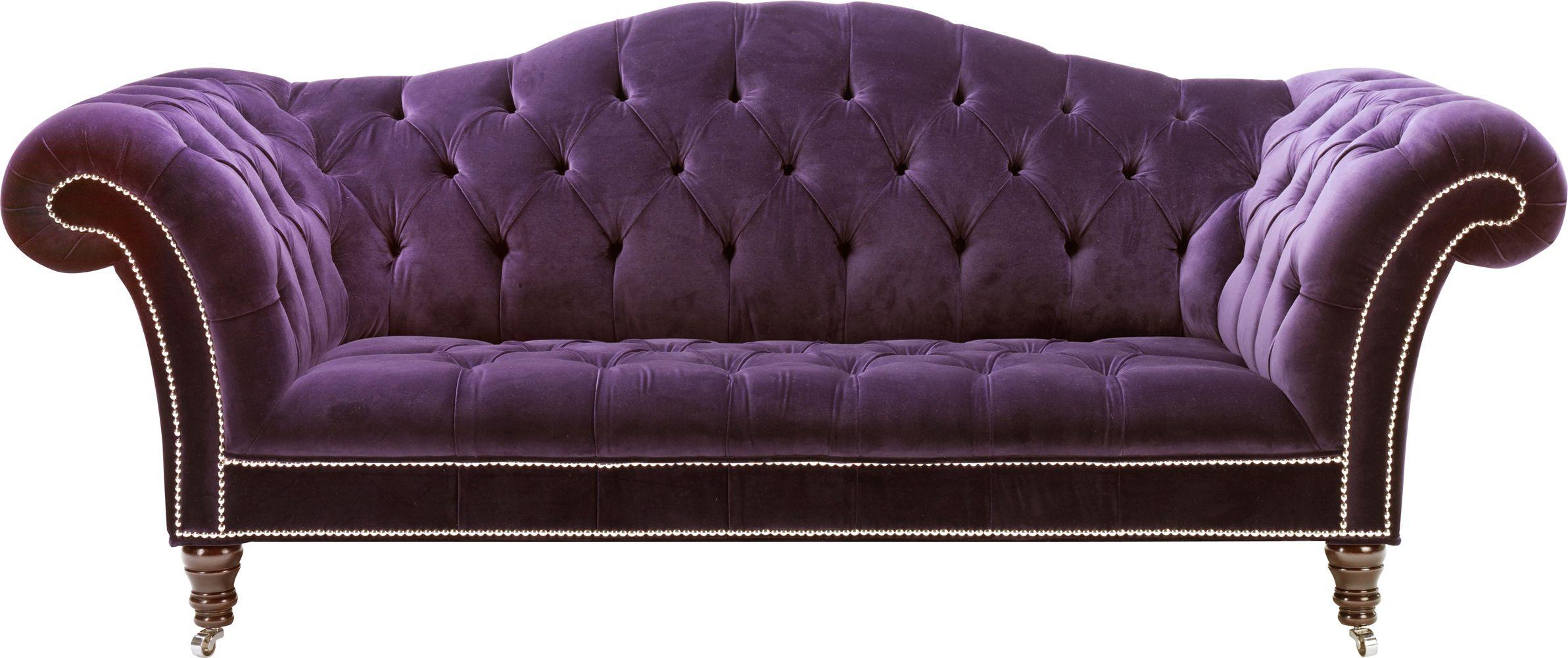 Full Size of The Grand Victorian Sofa From Design Is Stunning In This Rich Franz Fertig Englisches Ottomane Rolf Benz Elektrisch Garnitur 2 Teilig 2er Mit Abnehmbaren Bezug Sofa Sofa Lila