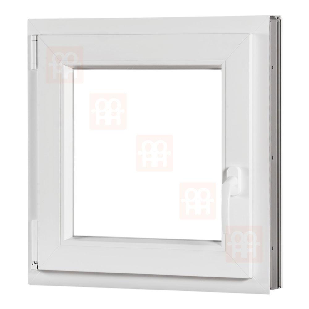 Full Size of Kunststofffenster 120x120 Cm 1200x1200 Mm Wei Dreh Kipp Sonnenschutz Für Fenster Rollos Innen Außen Einbruchsicher Nachrüsten Sichtschutz Meeth Fenster Fenster 120x120