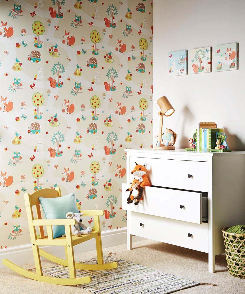 Full Size of Tapeten Kinderzimmer Für Küche Regal Wohnzimmer Ideen Regale Sofa Weiß Fototapeten Die Schlafzimmer Kinderzimmer Tapeten Kinderzimmer
