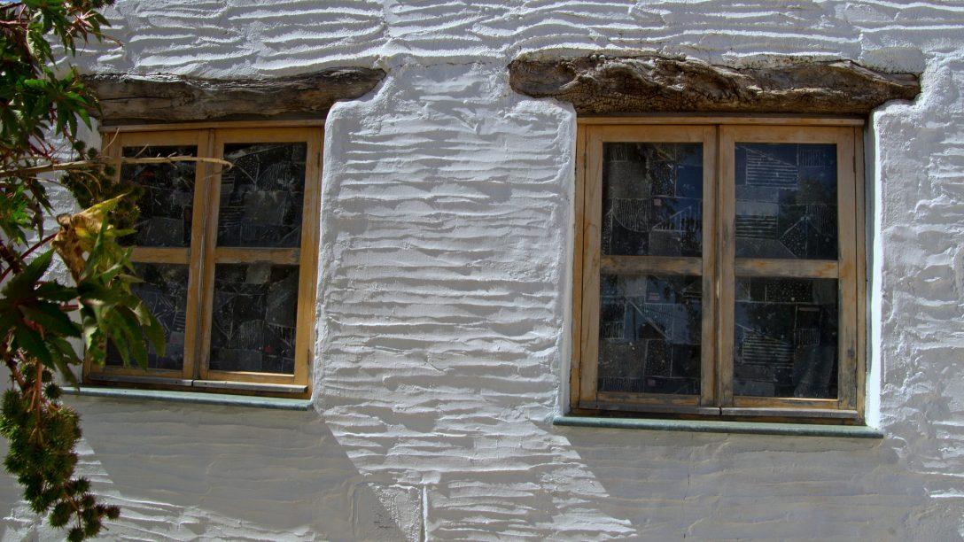 Braun Fenster Weiding