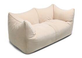 Alcantara Sofa