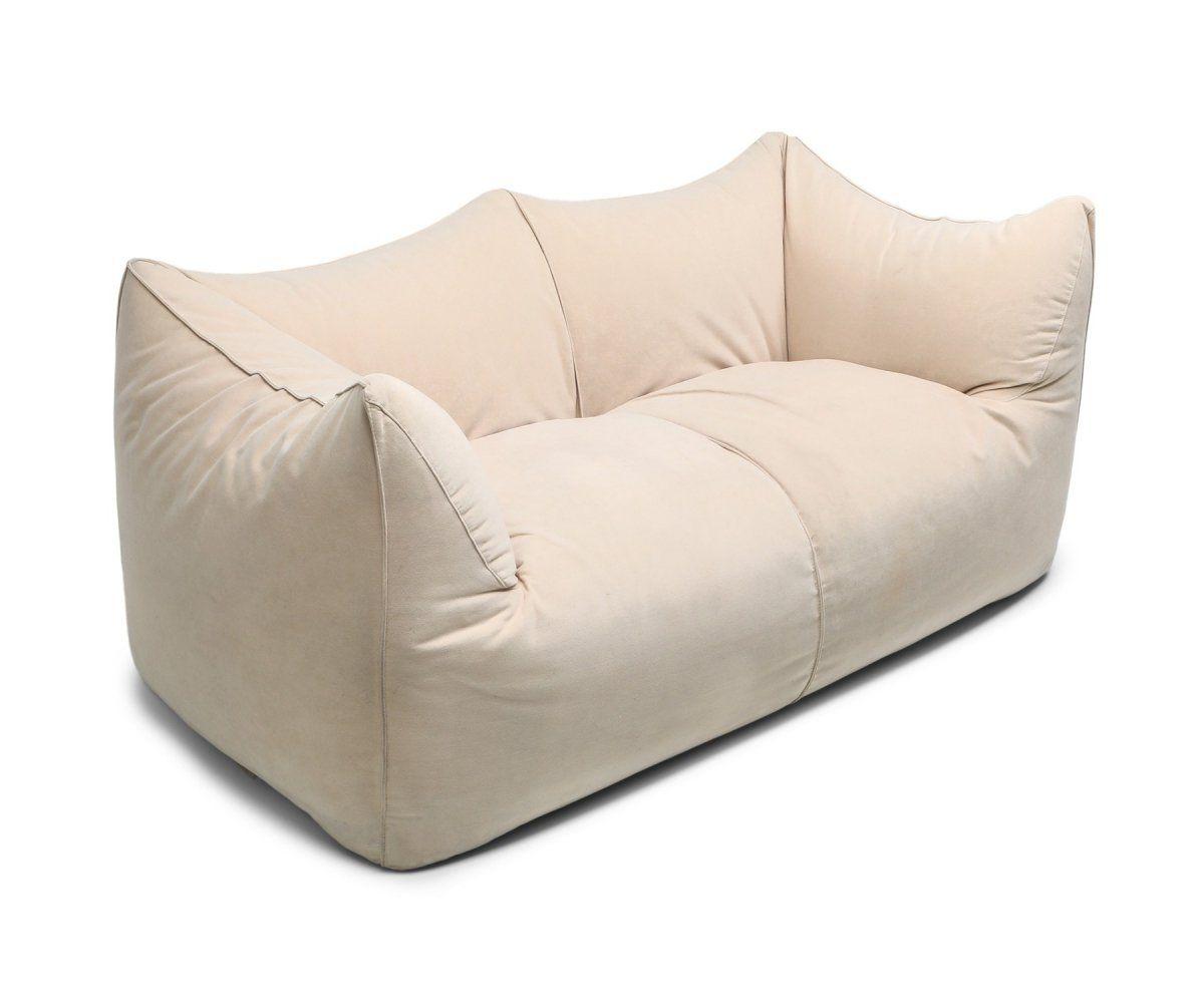 Full Size of Mario Bellini Le Bambole Two Seat Sofa In Alcantara Liege Natura Canape Günstig Polster Reinigen Barock Mit Elektrischer Sitztiefenverstellung Big Braun Sofa Alcantara Sofa