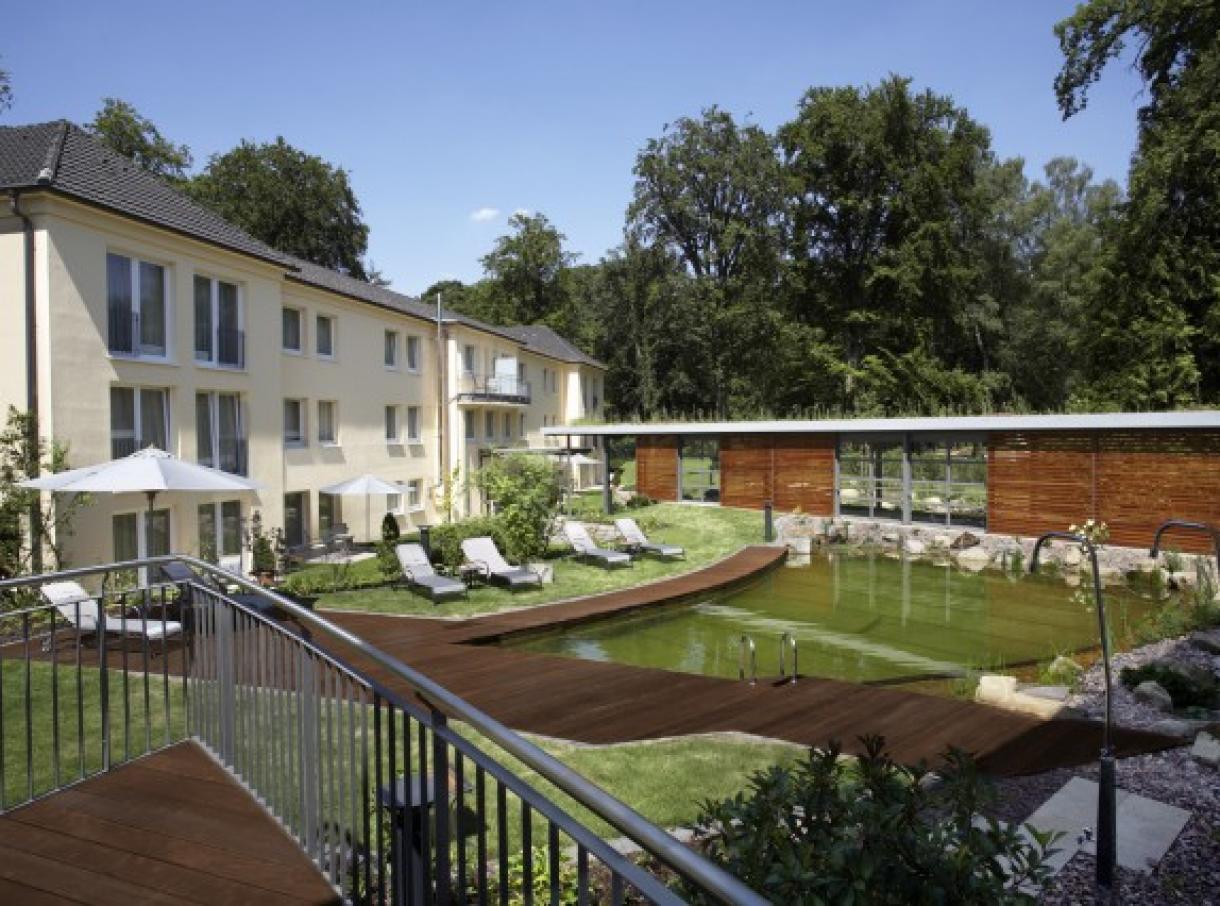 Full Size of Bad Lippspringe Hotel Best Western Premier Park Spa Tagungshotel In Urlaub Baden Württemberg Und Sanitär Liebenzell Kleines Planen Handtuchhalter Soden Bad Bad Lippspringe Hotel