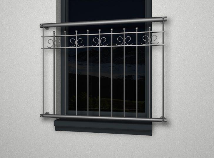 Medium Size of Franzsische Balkone Mailand Nach Ma Online Kaufen Bogner Plissee Fenster Weru Einbruchsicherung Rollo Mit Eingebauten Rolladen Schallschutz Kunststoff Veka Fenster Absturzsicherung Fenster