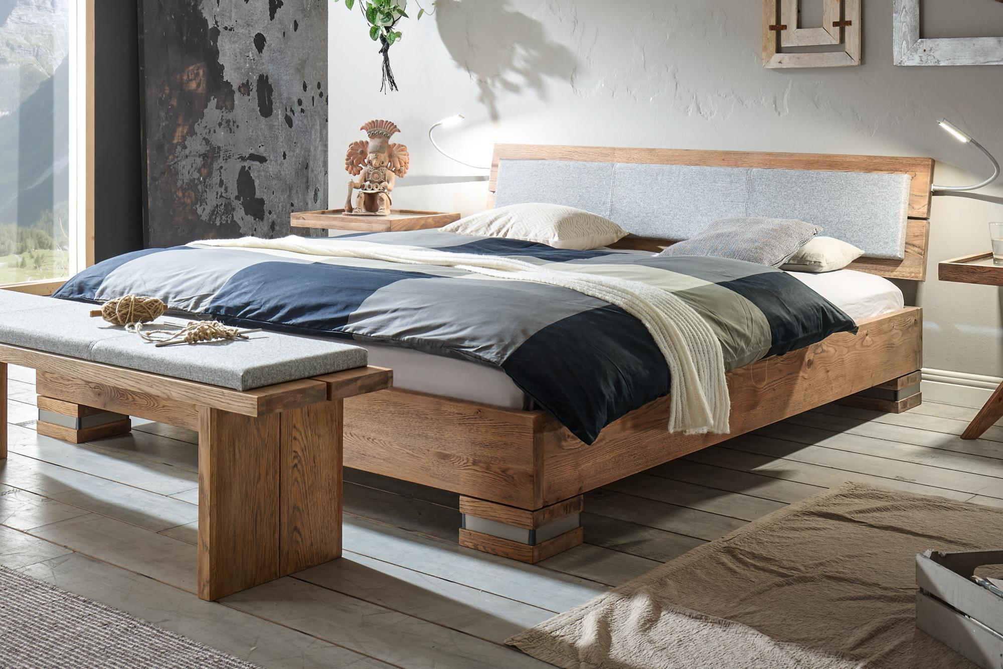 Full Size of Bett Vintage Hasena Konfigurator Oak Wild Cadro 18 Massivholz 180x200 Joop Betten Mit Stauraum 160x200 Günstig Kaufen Matratze Und Lattenrost 140x200 Aus Holz Bett Bett Vintage