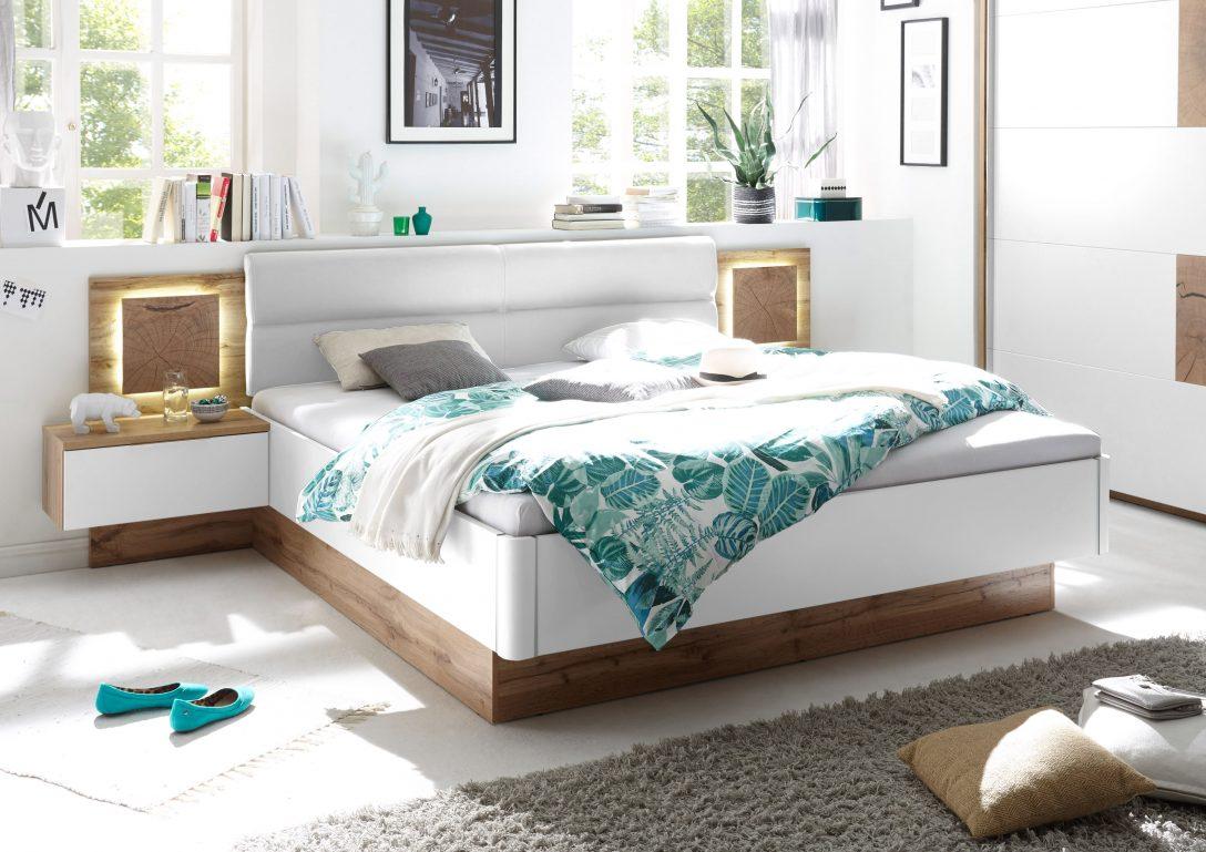 Large Size of Günstige Betten 180x200 Doppelbett Nachtkommoden Capri Bett Ehebett Schlafzimmer Für Teenager überlänge Eiche Massiv Rauch 140x200 Schwarz Paradies Bett Günstige Betten 180x200
