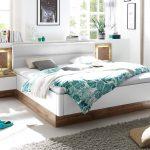 Günstige Betten 180x200 Doppelbett Nachtkommoden Capri Bett Ehebett Schlafzimmer Für Teenager überlänge Eiche Massiv Rauch 140x200 Schwarz Paradies Bett Günstige Betten 180x200