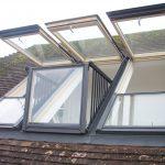 Felux Fenster Velucabrio Roof Window Balcony Itll Give Your Room The Wow Anthrazit Dampfreiniger Flachdach Verdunkeln Sicherheitsfolie Teleskopstange Fenster Felux Fenster