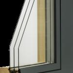 Holz Alu Fenster Mit 3 Fach Verglasung Auen Flchenbndig Bauhaus Zwangsbelüftung Nachrüsten Sonnenschutzfolie Innen Insektenschutzgitter Kbe Klebefolie Polen Fenster Alu Fenster