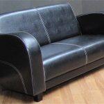 Sofa Antis 2 Sitzer 2er Couch In Antik Schwarz 153 Cm Mit Schlaffunktion Federkern Rattan Garnitur Boxspring München Höffner Big Copperfield 3 Boxen Bullfrog Sofa 2er Sofa