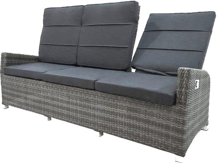 Medium Size of Lounge Sofa Polyrattan Outdoor Ausziehbar Rattan Gartensofa 2 Sitzer Balkon Garden Set Couch 2 Sitzer Tchibo Grau Ploss Vigo Xxl Heimkino Sitzsack Schilling Sofa Polyrattan Sofa