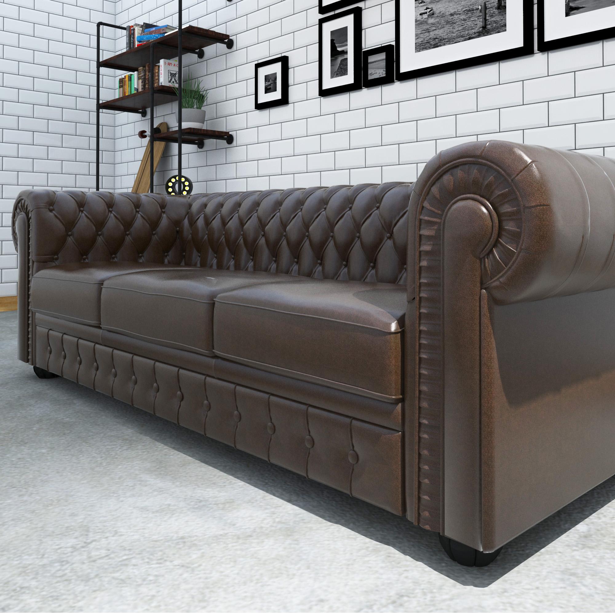 Full Size of Chesterfield Sofa By Nobrandstudio Rund Antik U Form Kolonialstil Kunstleder Big Sam Federkern Schilling Alternatives Reinigen Sofa Chesterfield Sofa