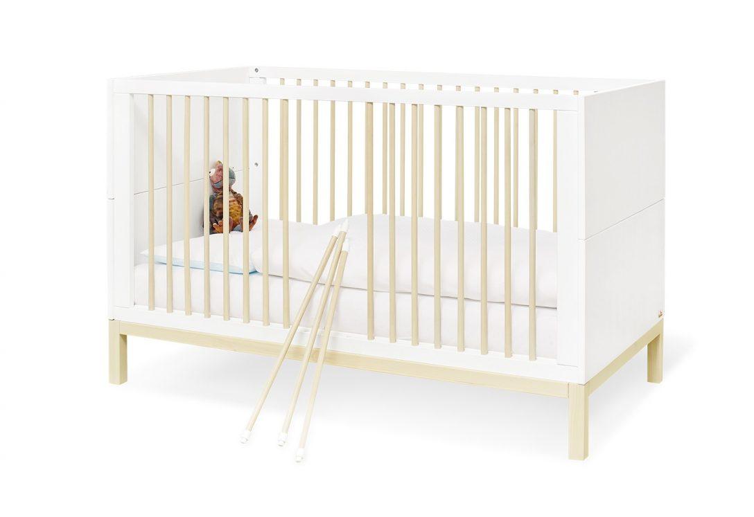 Large Size of Baby Beckmann Pinolino Mini Set Skadi Kinderbett Bett Stapelbar Möbel Boss Betten Landhausstil Nussbaum Prinzessin Box Spring Weißes 140x200 Mit Rutsche Bock Bett Pinolino Bett