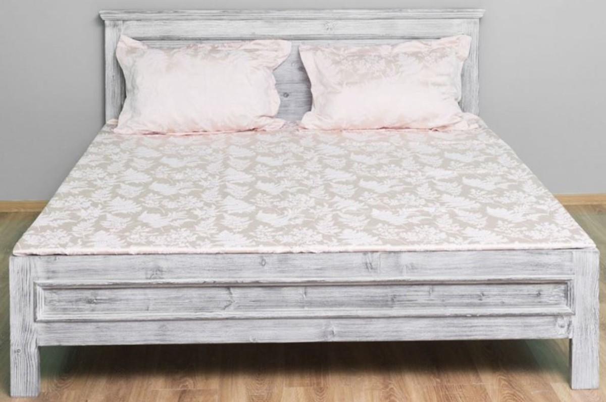 Full Size of Bett Antik Casa Padrino Landhausstil Massivholz Grau 160 200 H Betten 180x200 Bettkasten Luxus Möbel Boss Tojo 90x190 Joop Niedrig Treca Weiß 120x200 Bett Bett Antik