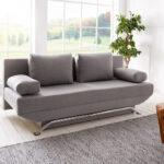 Schlafsofa Cady 200x90 Cm Grau Couch Mit Schlaffunktion Mbel Heimkino Sofa Rauch Schlafzimmer Chesterfield Günstig Luxus Natura Relaxfunktion Halbrund Sofa Schlaf Sofa
