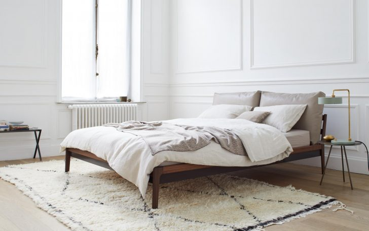 Massivholzbett Sova Von More Bett Minimalistisch Massivholz Betten 2x2m Treca Jugend Außergewöhnliche Weißes 160x200 Kopfteil Selber Machen Skandinavisch Bett Bett Minimalistisch