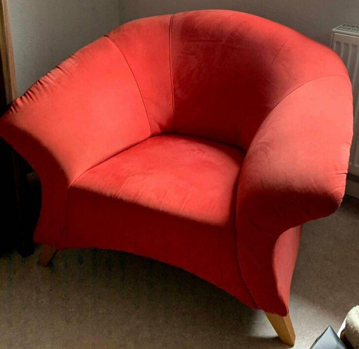 Medium Size of Rotes Sofa Sessel In Baden Heidelberg Ebay Affair Natura Big Weiß Ligne Roset Kaufen Günstig 3 Sitzer Relaxfunktion Polyrattan Hocker Federkern Kolonialstil Sofa Rotes Sofa
