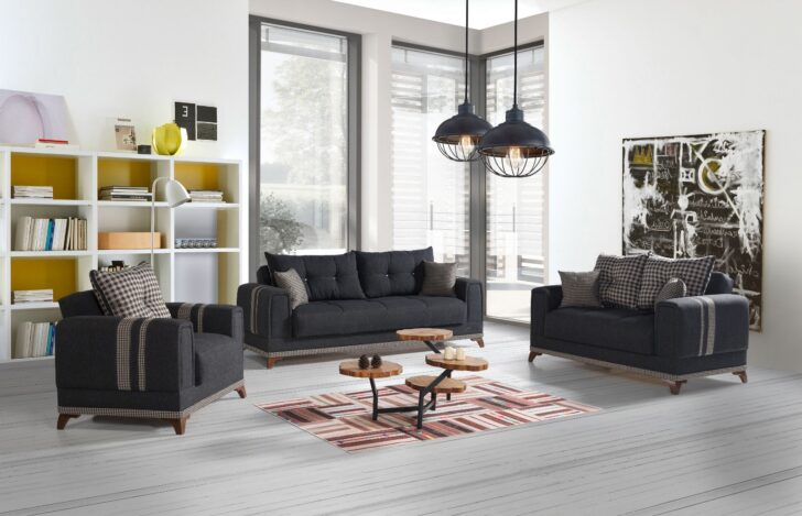 Medium Size of Gnstige Couch 3 Teilig 2 Sitzer Sofa Mit Relaxfunktion Brühl Grau Stoff Türkis Büffelleder Weiß Polster Reinigen Lederpflege Günstig Inhofer Sofa 3er Sofa Grau
