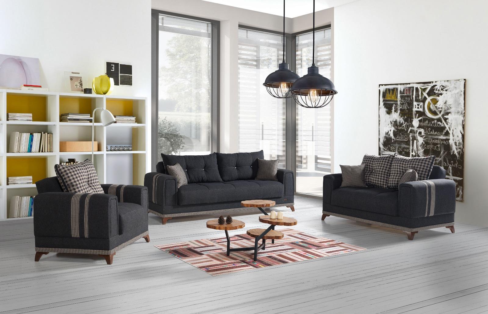 Full Size of Gnstige Couch 3 Teilig 2 Sitzer Sofa Mit Relaxfunktion Brühl Grau Stoff Türkis Büffelleder Weiß Polster Reinigen Lederpflege Günstig Inhofer Sofa 3er Sofa Grau