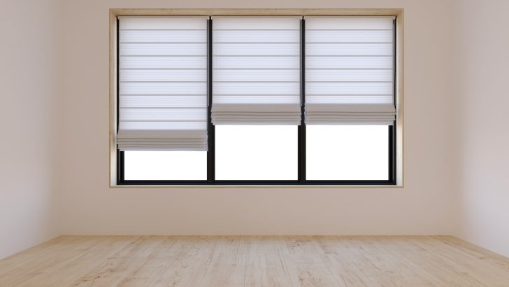Medium Size of Fenster Jalousie Wie Man An Das Anpasst 5 Praktische Tipps Bauhaus Günstige Einbruchschutzfolie Rahmenlose Sichtschutzfolie Gitter Einbruchschutz Fenster Fenster Jalousie