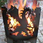 Feuerstelle Garten Selber Bauen Gas Kaufen Im Welche Steine Feuerstellen Fr Und Terrasse Bei Grillfrstde Holzhäuser Beistelltisch Jacuzzi Kandelaber Garten Feuerstelle Garten
