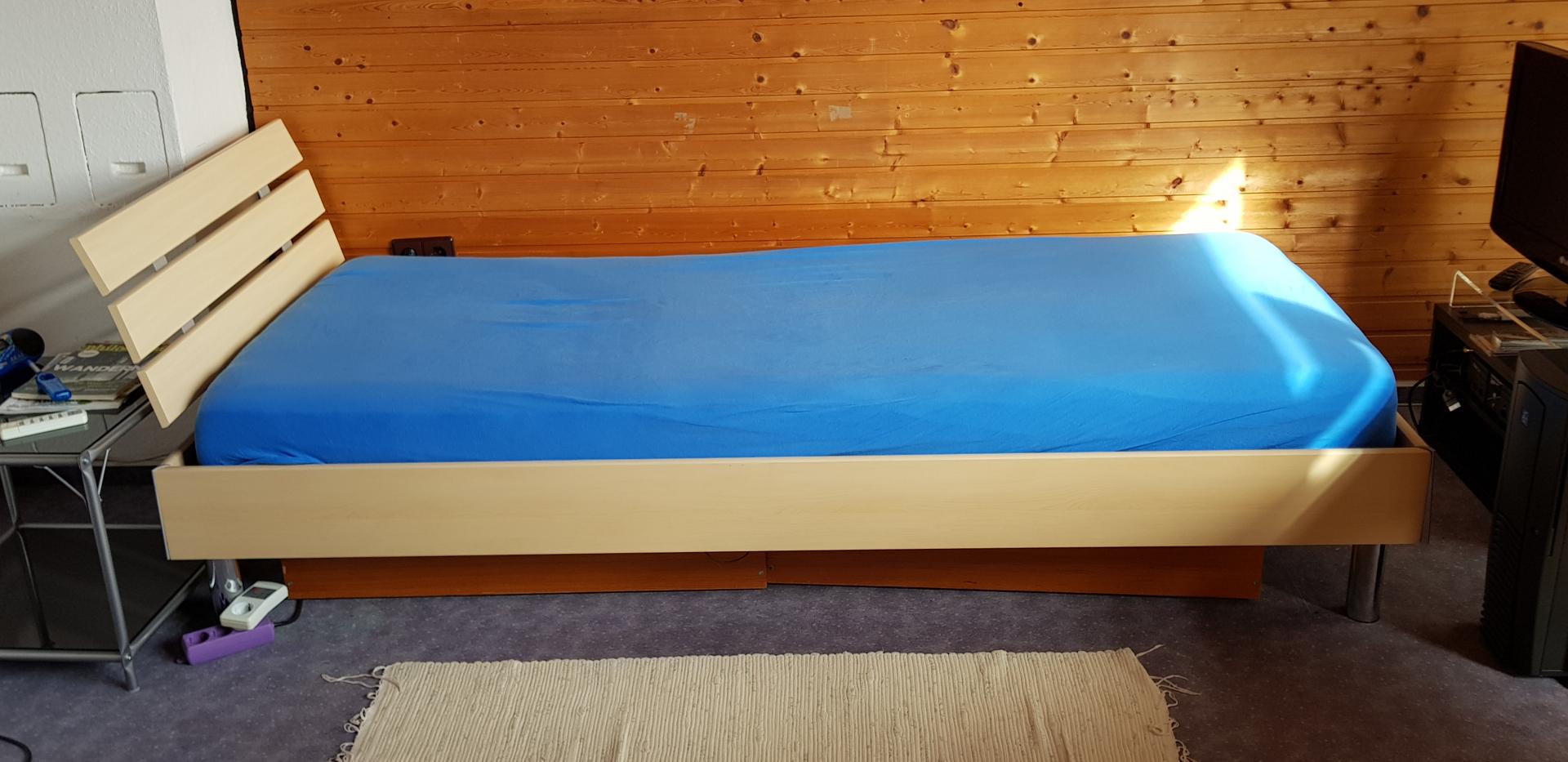 Full Size of Bett Lattenrost Einstellen Mit Und Matratze 90x200 140x200 Elektrisch Verstellbaren Ikea Malm Quietscht Verstellbarem Gebraucht Flexa Knarrt Inkl Komplett Bett Bett Lattenrost