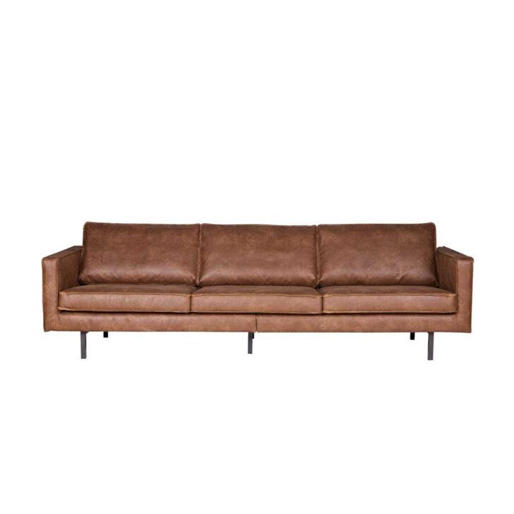 Medium Size of Sofa Cognac 3 Sitzer Couch Monty Aus Recyceltem Leder Wohnende 2 Mit Relaxfunktion Hersteller Mega München Ottomane Polsterreiniger Wohnlandschaft Sofa Sofa Cognac