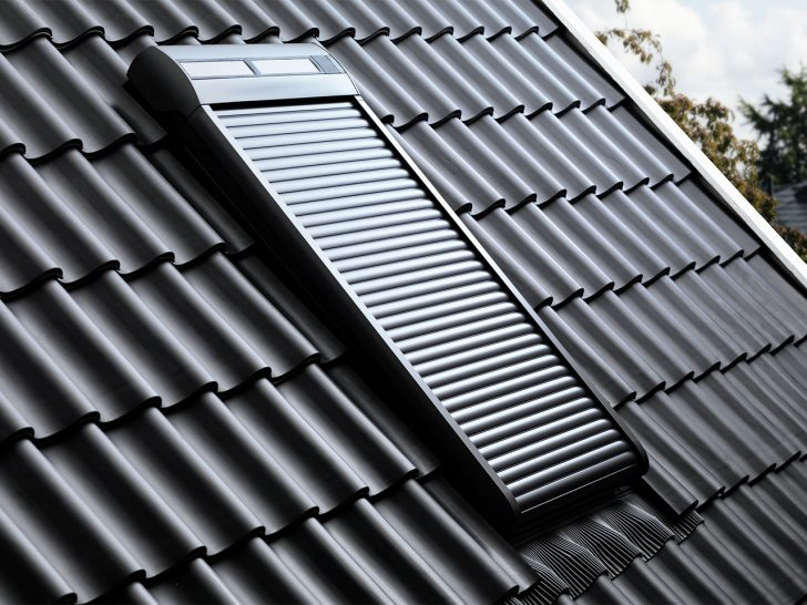 Medium Size of Velux Fenster Dachfenster Rolllden Fr Auen Rc3 Einbruchsichere Schallschutz Auf Maß Einbruchsicher Holz Alu Austauschen Wärmeschutzfolie Neue Kosten Fenster Velux Fenster