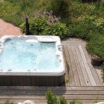 Garten Whirlpool Test Bzw Vergleich 2020 Auf Gartentippscom Beistelltisch Trennwand Trampolin Ausziehtisch Sonnensegel Bewässerung Automatisch Garten Garten Whirlpool