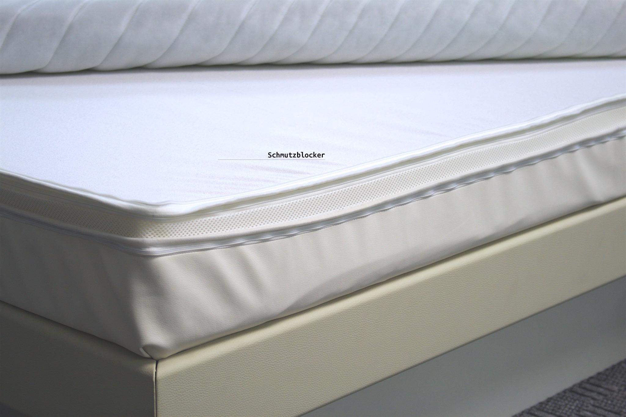 Full Size of Wasser Bett Topliner Premium Zip Fr Wasserbetten 160x200 Komplett Tempur Betten überlänge Ottoversand Hülsta 180x200 Weiß Clinique Even Better 80x200 Bett Wasser Bett